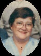Bernice Alice Jones - 1934 - 2017