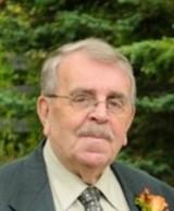 Bertram Squires  1929  2017