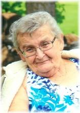 Betty May Zurba - May 28- 1938 - November 9- 2017 (age 79)