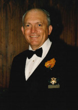 Brian Keith Hester - 1947 - 2017