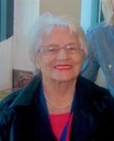 Brigitte Turcotte Guimont - 1925 - 2017 (92 ans)