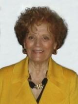 Cécilia Lessard Paré - - 1927 - 2017