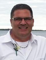 Carl NÉRON - Décédé le 09 novembre 2017