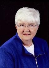 Carrol Anne McColm - 1946-2017