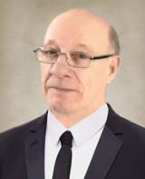 Charles Gosselin  1936 2017