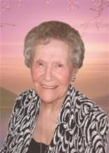 Claire Carrière - 1923 - 2017 (94 ans)