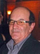 Claude Nault - [1944 - 2017]
