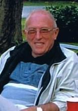 D William Bill Kay - 1937 - 2017