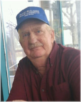 David Bullman  1949 – 2017