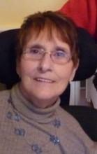Diane Theresa Cuff - November 3- 2017