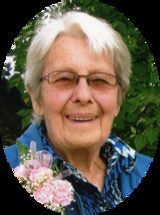 Dolores Florence Hendry Kelso  1933 - 2017