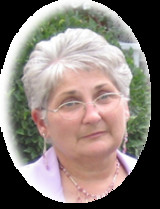 Donna Ruth Pizzey (Ovington) - 1947 - 2017