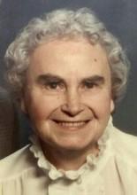 Doris Jardine (Wood) Hanson - September 16- 1921 - November 5- 2017 (age 96)