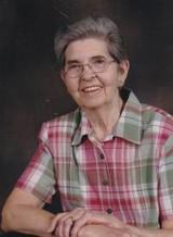 Dorothy Ann Geiger  of Sherwood Park