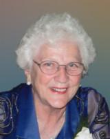 Dorothy Mary Joly 16 novembre 2017