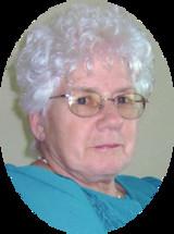 Dorothy Mary Lenora Johnston  1934  2017