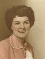 Dorothy May Giffin  1920  2017