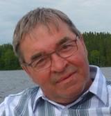 Dorval Réjean - 1953 - 2017