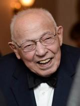 Dr Frederick Hulleem George - 1917-2017