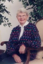 Edith Anne Edie Wrench - 1925-2017