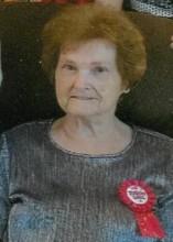 Edna Gladys Park  19322017