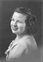 Edna Kilty Secord  January 30 1927  November 20 2017 (age 90)