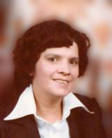 Edna May Wilson  1945  2017