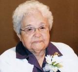 Edna Richard - 1918-2017