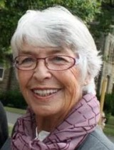 Elinor Beck Dysart - 1937-2017
