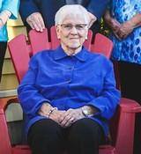 Elizabeth Dale Dinn  (June 18 1930  November 29 2017)