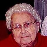 Elizabeth Emilie Doucette  February 19 1924  November 28 2017