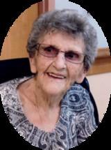 Elizabeth Lily May Norris - 1922 - 2017