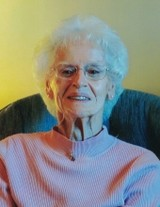 Ella Young - November 4- 1936 - November 6- 2017