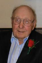 Ernest Larson  July 26 1929  November 25 2017 (age 88)