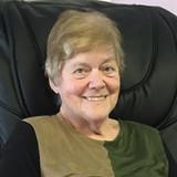 Faye Nichols - December 11- 1940 - November 12- 2017