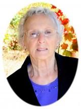 Florence Marie Tucker - 1927-2017