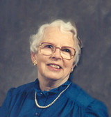 Florence Reid nee Farquhar  2017