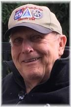 Floyd dale Peterson  (February 29 1932  November 23 2017)