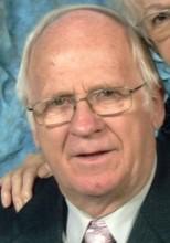 Fraser Gaston - 1933 - 2017