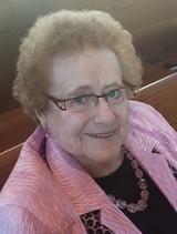 Freda  Steeves - November 7- 2017