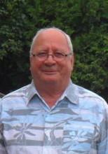 Gérard Côté - 2017