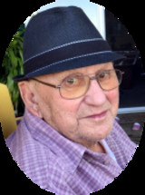 George Allan Al Good - 1928 - 2017