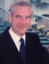 George King Innes  1934  2017