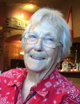 Georgette Marie Lucille Burton Perras  September 26 1926  November 20 2017 (age 91)