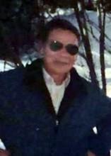Gerald Gerry Jackson  April 23 1934  November 20 2017 (age 83)