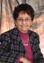 Geralda Morin  (1922  2017)