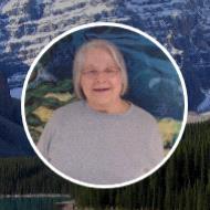 Geraldine Marjorie Lang  2017