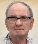Germain GIROUARD - 1931 - 2017