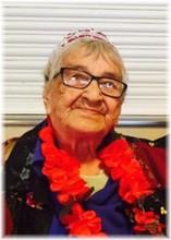 Gertie Bertha Richard Lavallee  February 5 1927  November 29 2017 (age 90)