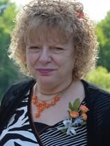 Ghislaine Landry  1954  2017